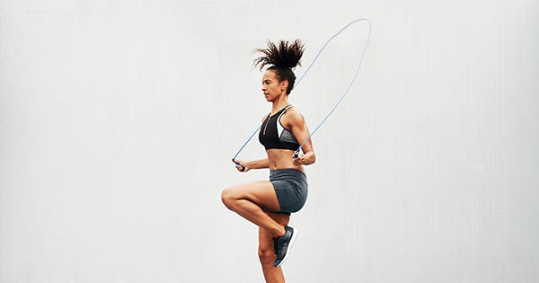 Take Your Next Sweat Sesh Outside with the Best Outdoor Workout Equipment