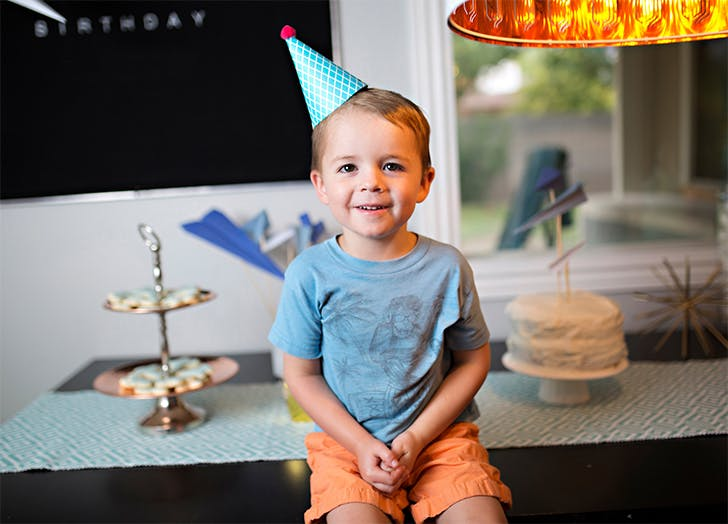 Everything You Need to Keep Kids Entertained During a Virtual Birthday Party