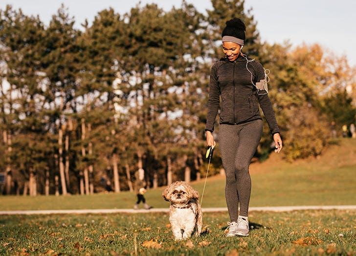 Do You Really Need to Walk 10,000 Steps a Day (Like, *Really*)?
