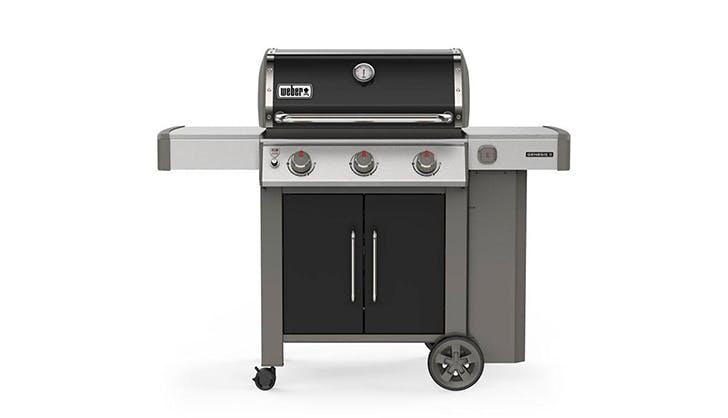 weber gas grill 1