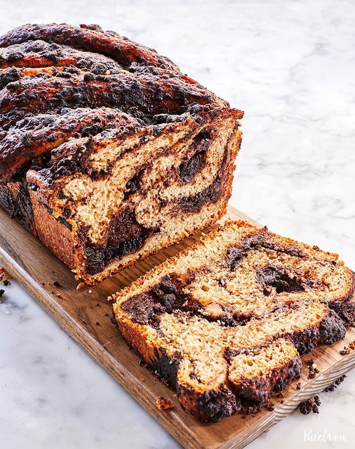 what to do with ripe bananas chocolate banana bread babka recipe