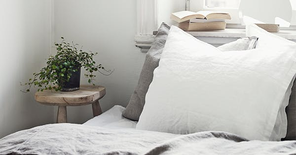 What to Do with Old Pillows (Other Than Toss Them Out)