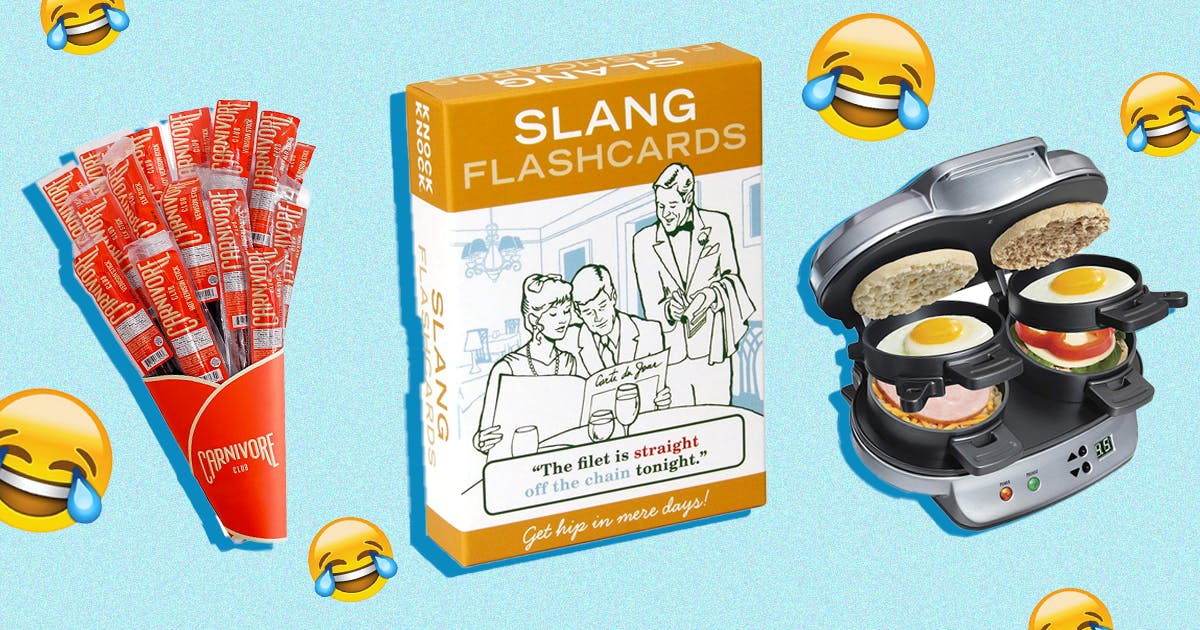 10 Funny Father's Day Gifts on Amazon