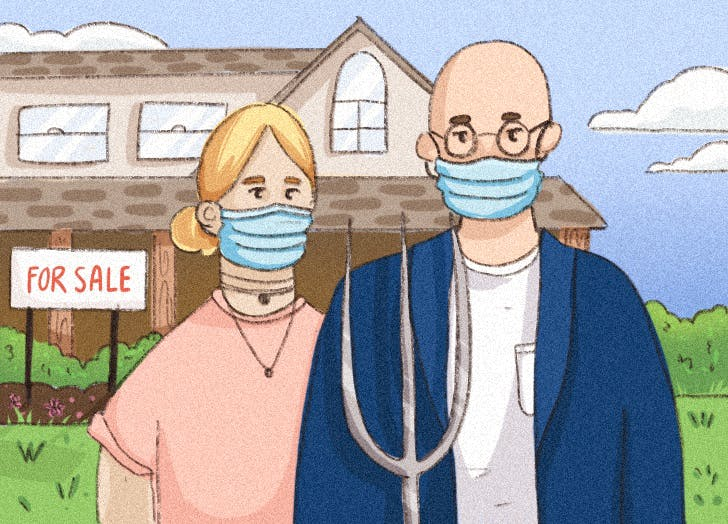 6 Ways Home Buying Has Changed, Thanks to the Pandemic