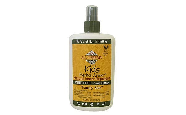 all terrain kids bug spray