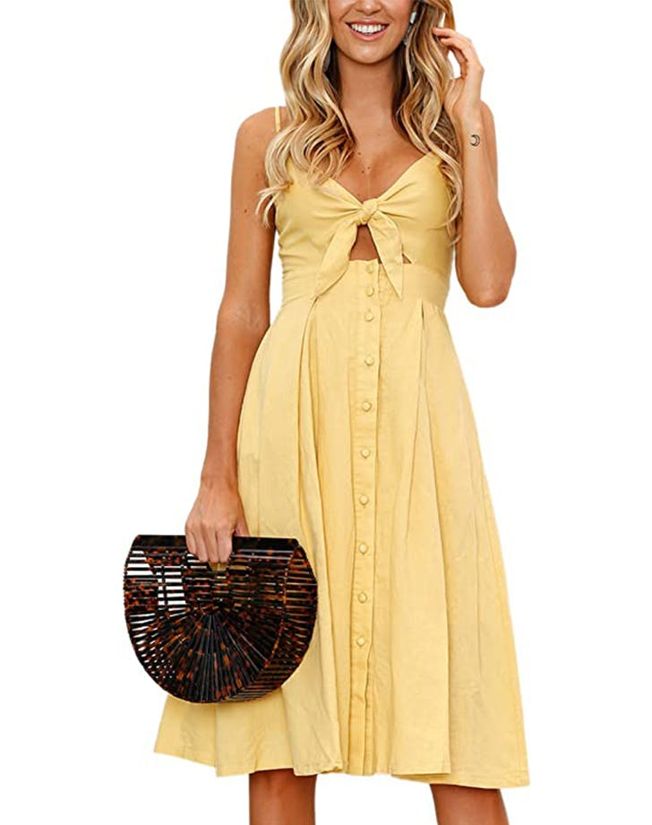 amazon 5 cute summer dresses