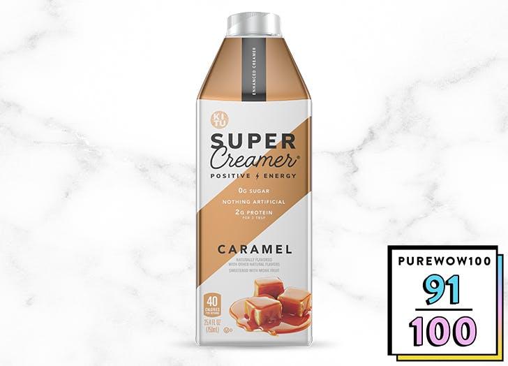 best keto creamer super creamer caramel