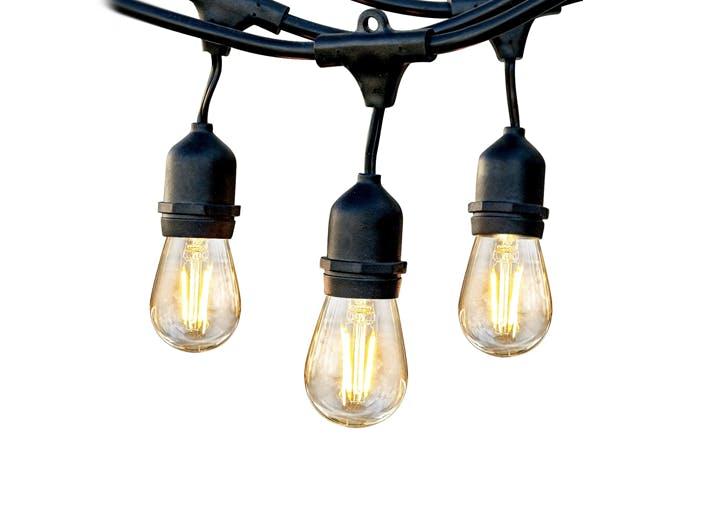 best outdoor string lights 1