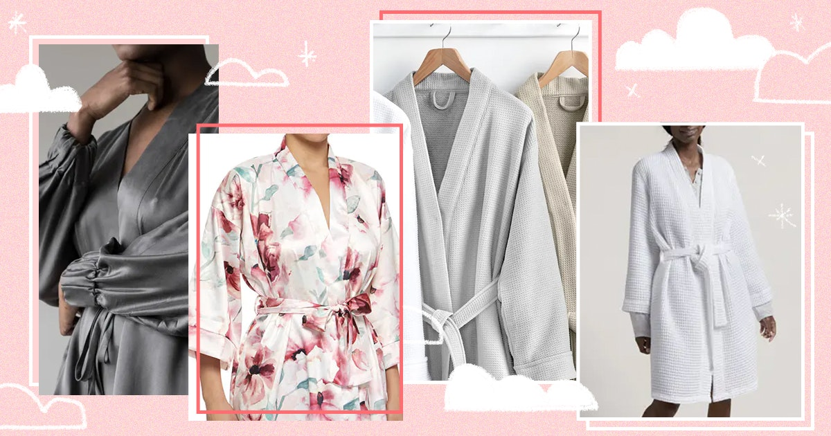 The Best Robes For Women 2020 Purewow