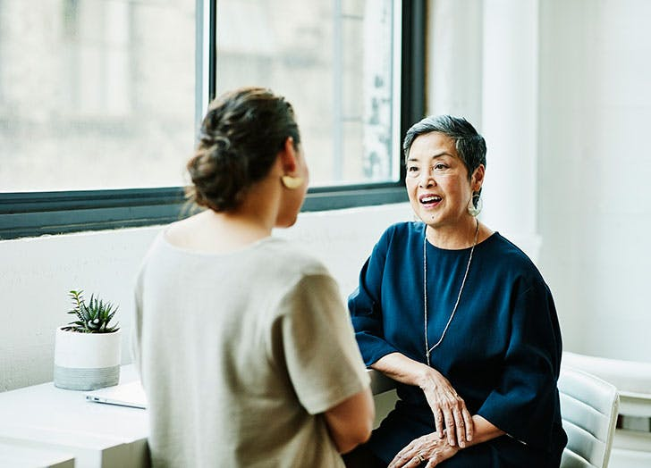 Ask Yourself These 2 Questions to See if You're a Good Listener, Says Listening Expert, Kate Murphy