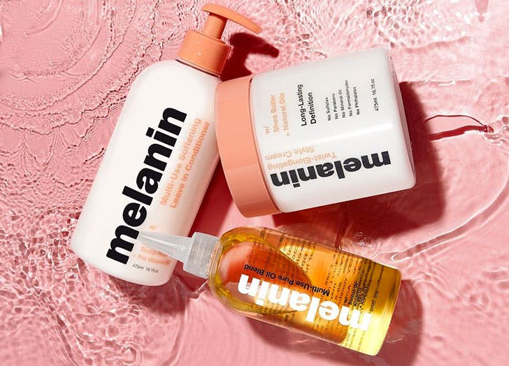 20 Black Owned Hair Care Brands To Shop Right Now Purewow