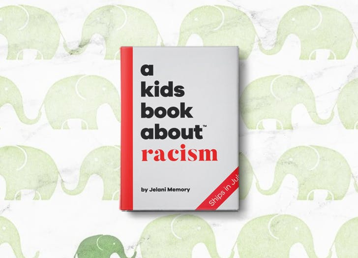 books for young kids book about racism