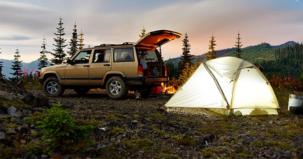 Your Ultimate Car Camping Checklist: Everything You Need (to Pack & Know) Before You Head Out