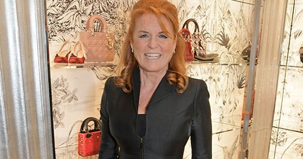 See Sarah Ferguson's Best Costumes from Her 'Storytime with Fergie and Friends' YouTube Show
