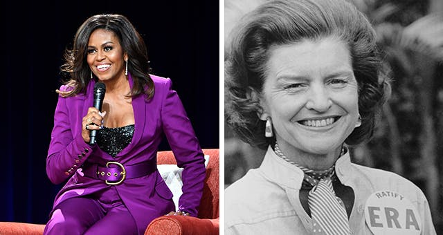 6 Secret Code Names Used by First Ladies Over the Years
