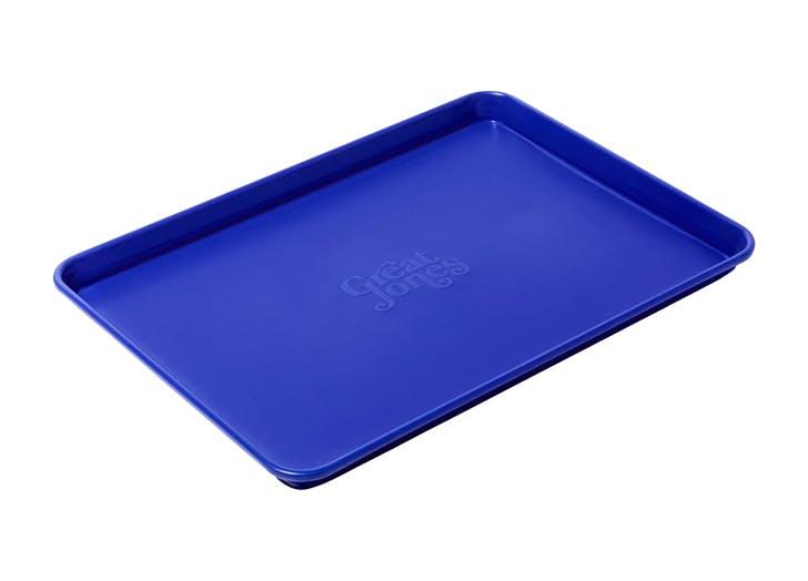 great jones blue sheet pan