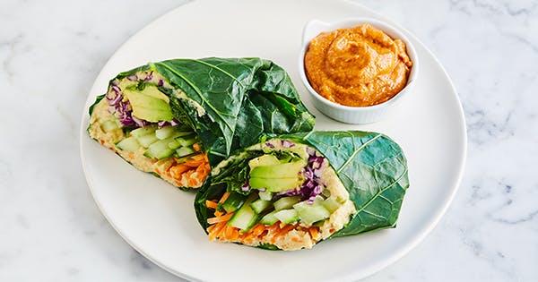 26 Healthy Sandwich Ideas That Aren't Turkey or Tuna