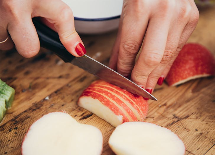 How to Keep Apples from Browning? Here Are 6 Tricks We Love