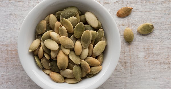 How to Cook Pumpkin Seeds for a Quick and Easy Snack