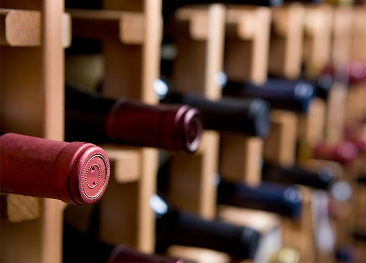 How To Store Wine Properly, According to a Somm