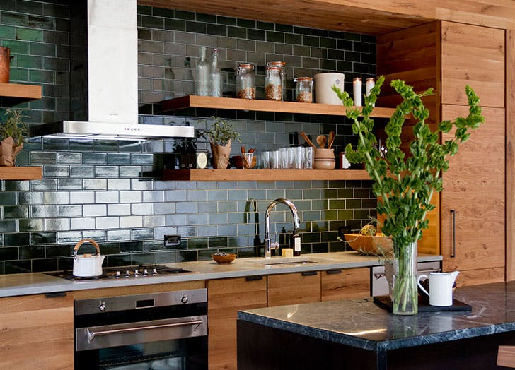 8 Kitchen Decor Ideas To Liven Up Your Home Purewow