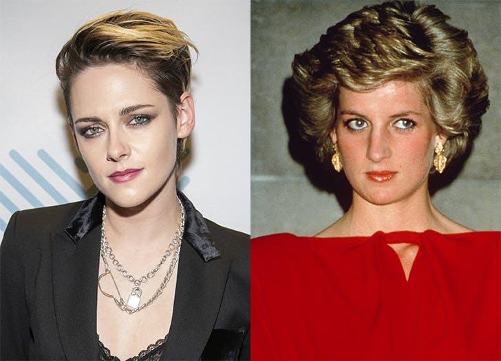New Movie 'Spencer' Casts Kristen Stewart as Princess Diana