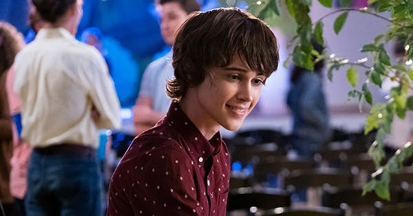 Who Is Logan Allen? 5 Things We Learned About the 'Sweet Magnolias' Star