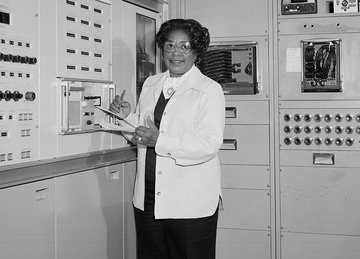 NASA Names D.C. Headquarters After Mary W. Jackson, the Agencys First African American Woman Engineer