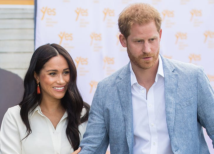 Prince Harry & Meghan Markle Are Boycotting Facebook (Along with Major Brands like Coca-Cola)—Here's Why