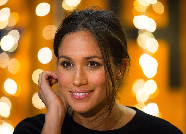 Secrets to Looking Your Best on Zoom, According to Meghan Markle's Makeup Artist