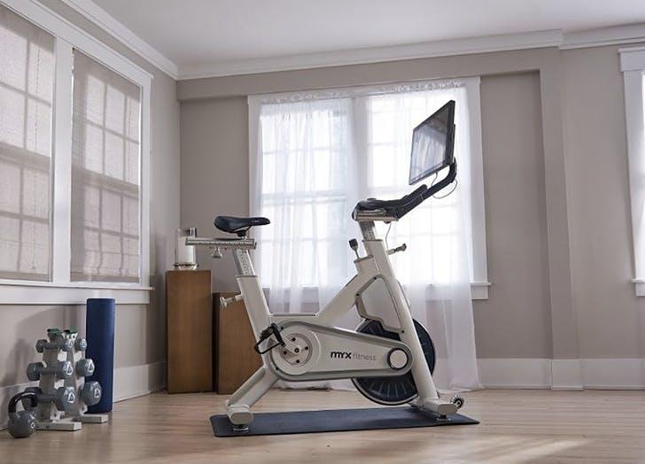 myx fitness bike cat