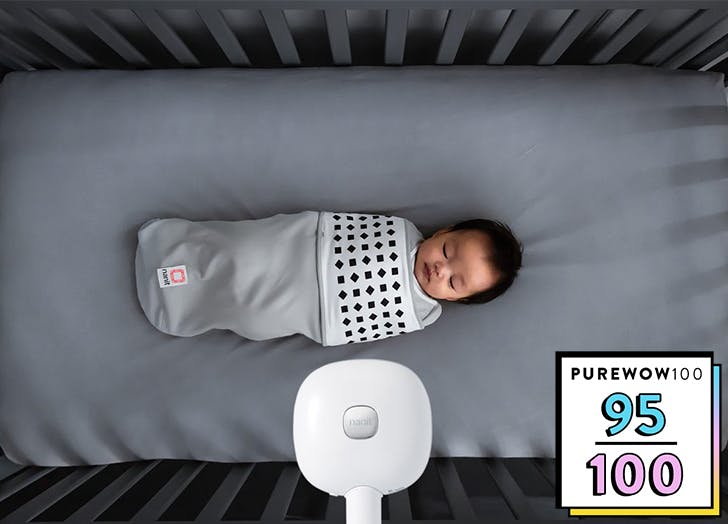 Nanit Is the High-Tech Baby Monitor I Thought I Didn't Need. I Was Wrong