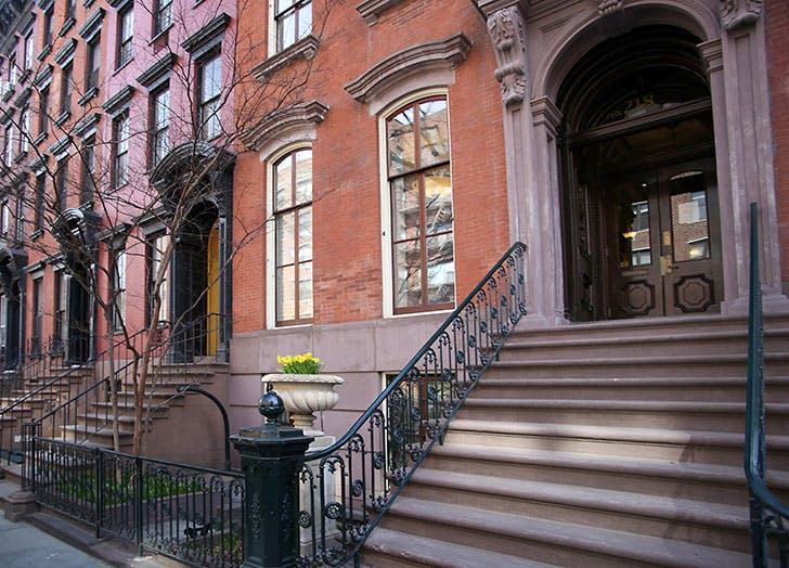 new york real estate covid19