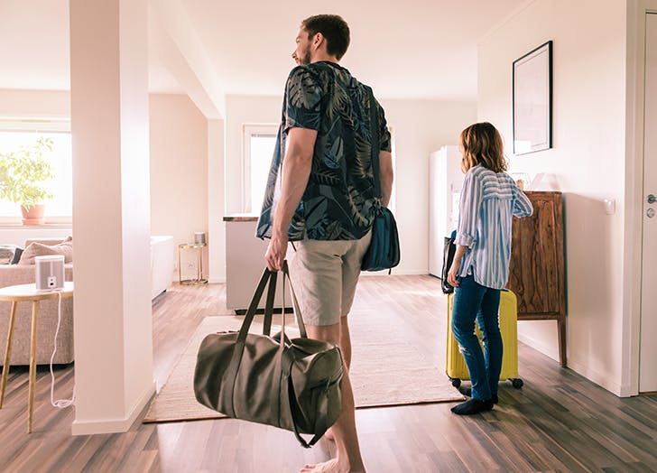 Is It Safe to Rent an Airbnb or Vacation Home Right Now?