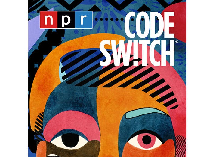 podcasts about race codeswitch