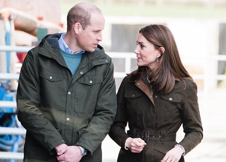 What Does Kate Middleton Call Hubby Prince William? Her Pet Name for Him Is...Not that Original
