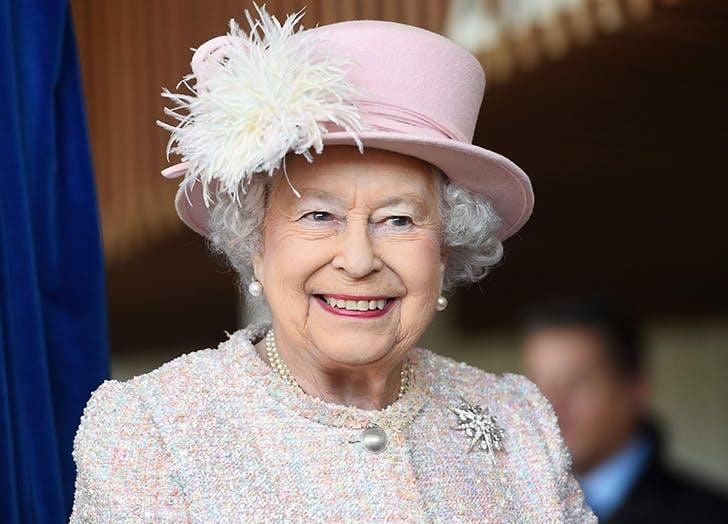 Here's How Queen Elizabeth Is Celebrating Her Official Birthday