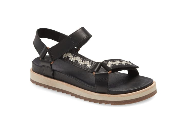 sandals with arch support 1