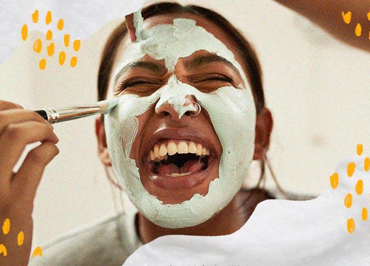 skin detox category