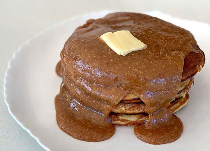 sunday in brooklyn pancake recipe cat