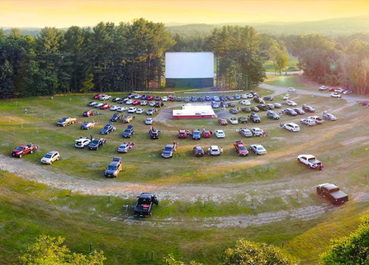 The Best Drive In Movie Theaters In The U S