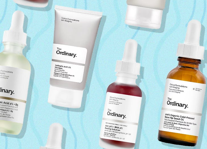 7 Of The Best The Ordinary Products For Summer 2020 Purewow