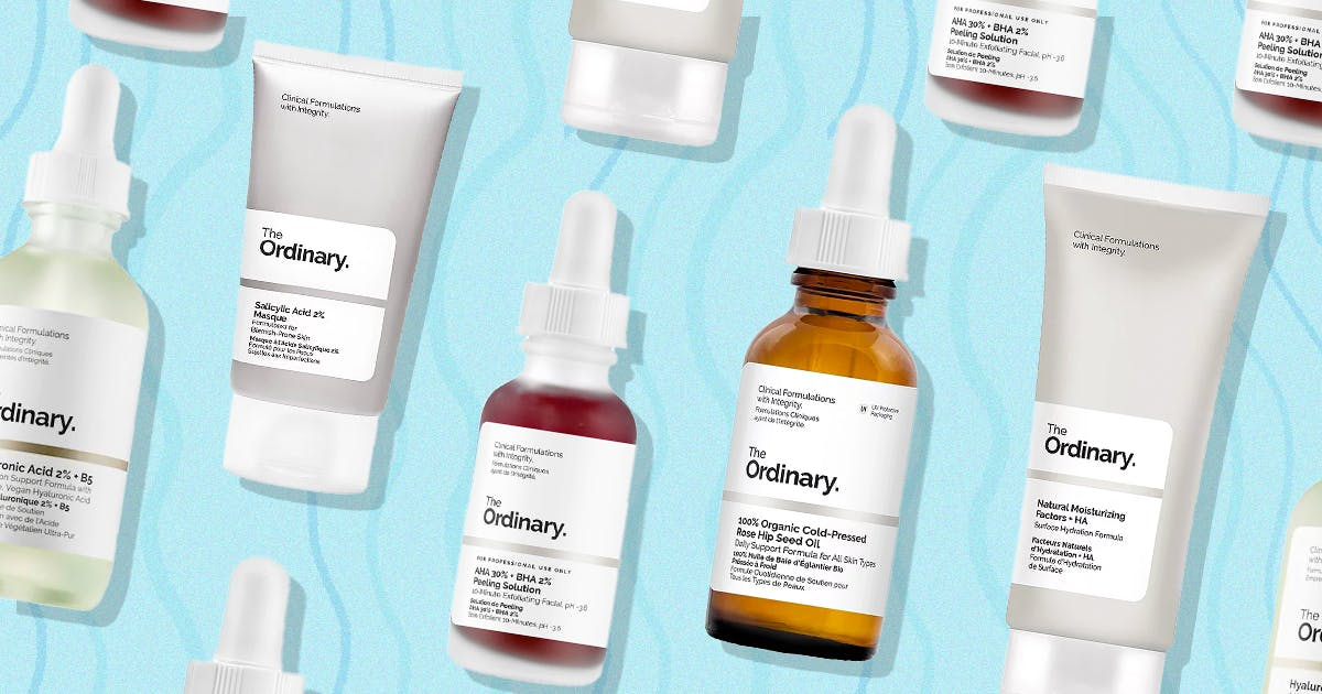 10 Of The Best The Ordinary Products For Summer 2021 Purewow