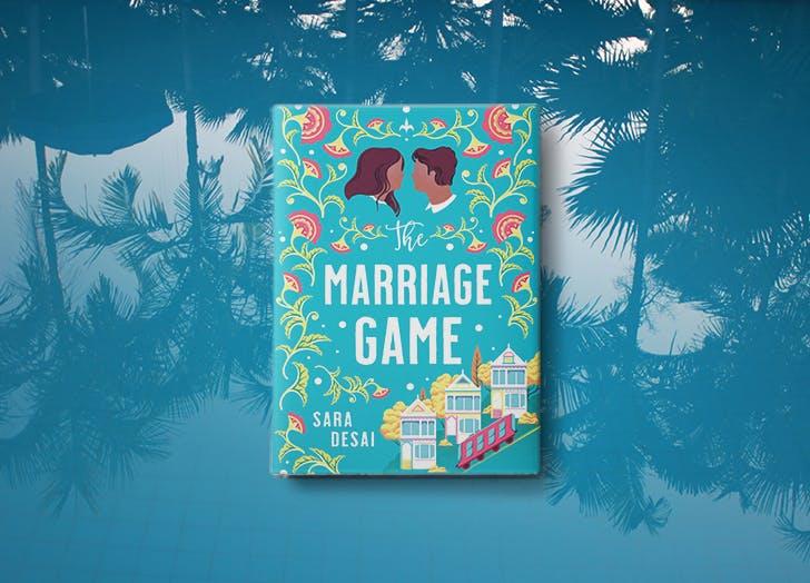 the marriage game sara dessai