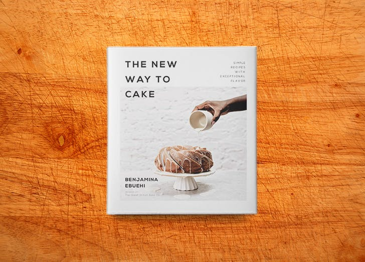 the new way to cake