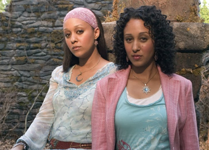 Tamera Mowry Reveals She's 'Down' to Do a 'Twitches 3' with Sister Tia Mowry