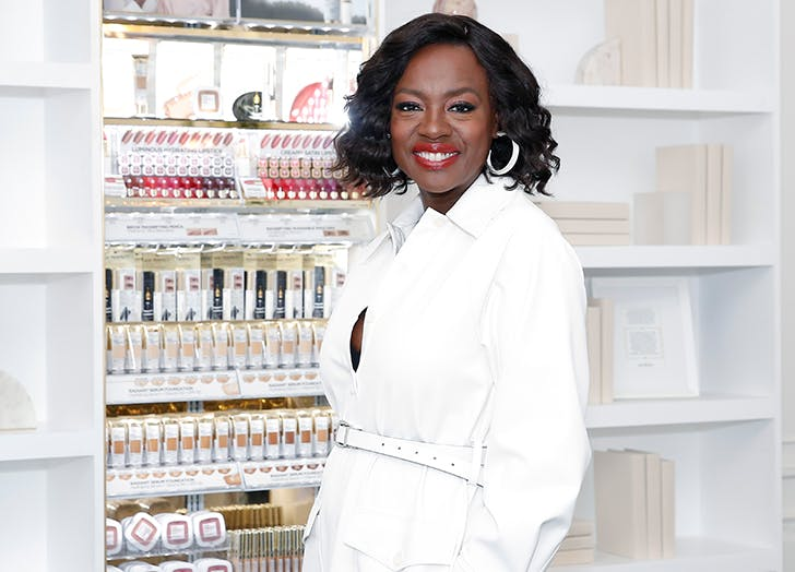 Viola Davis Shares Her Skincare Routine & Reveals How She Achieves 'Extra Hydration'