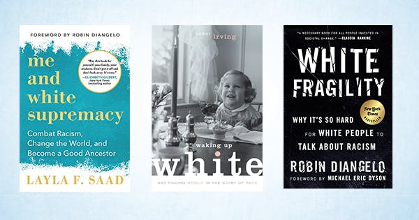 These 7 Books on White Privilege Will Help You Better Understand Race In America