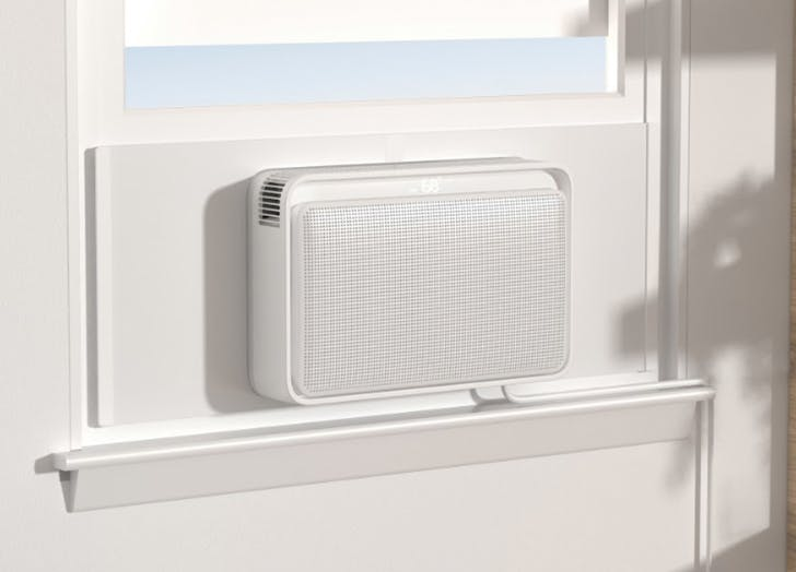 This Smart A/C Unit from Windmill Has a 3,000-Person Waitlist—Here's Why