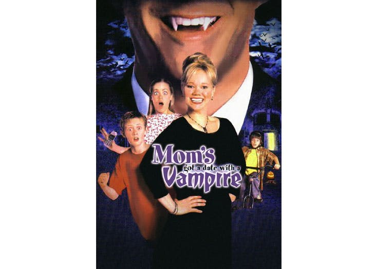 halloween movies for kids moms got a date with a vampire